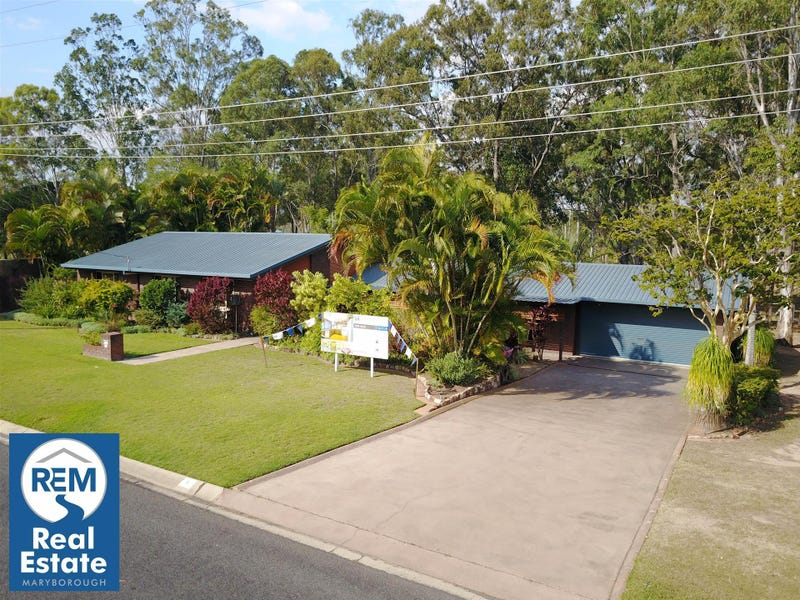 1 Vista Street, Maryborough, Qld 4650