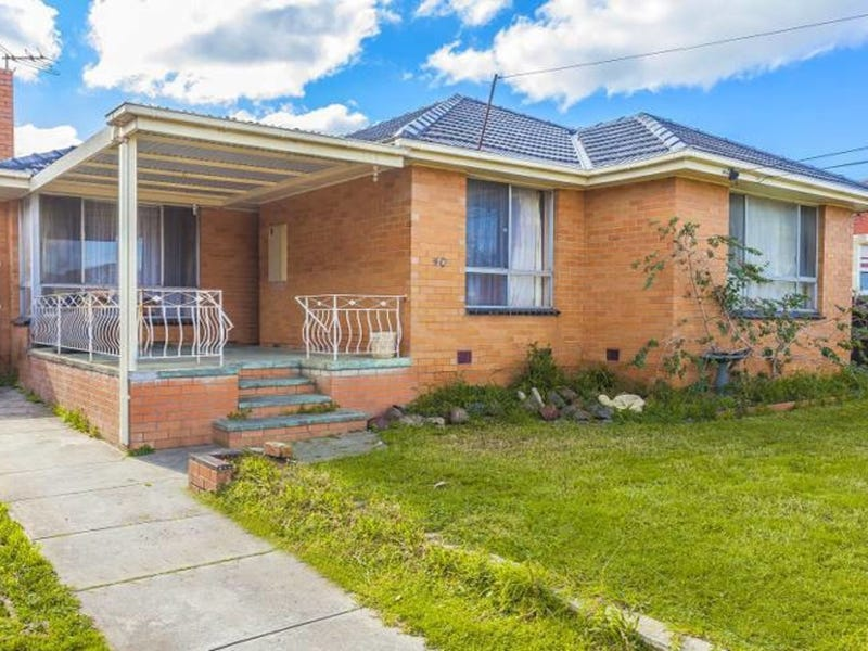 40 Blackwood Crescent, Campbellfield, Vic 3061