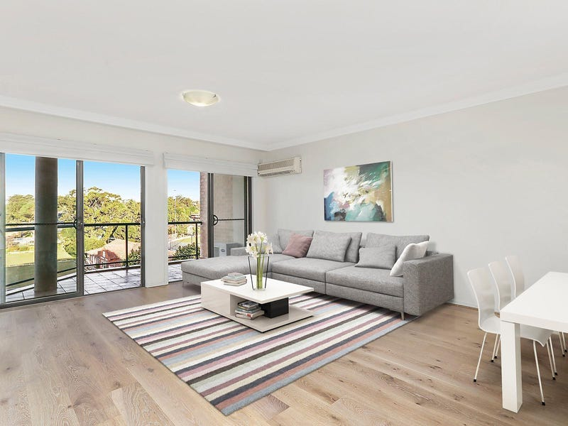 28/47 Waitara Avenue, Waitara, NSW 2077