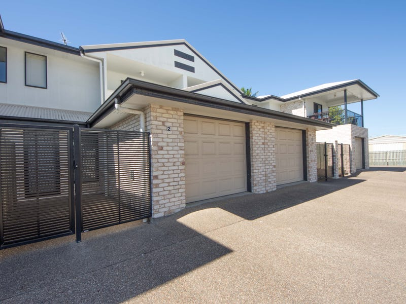 2/6 McIlwraith Street, Bundaberg South, Qld 4670