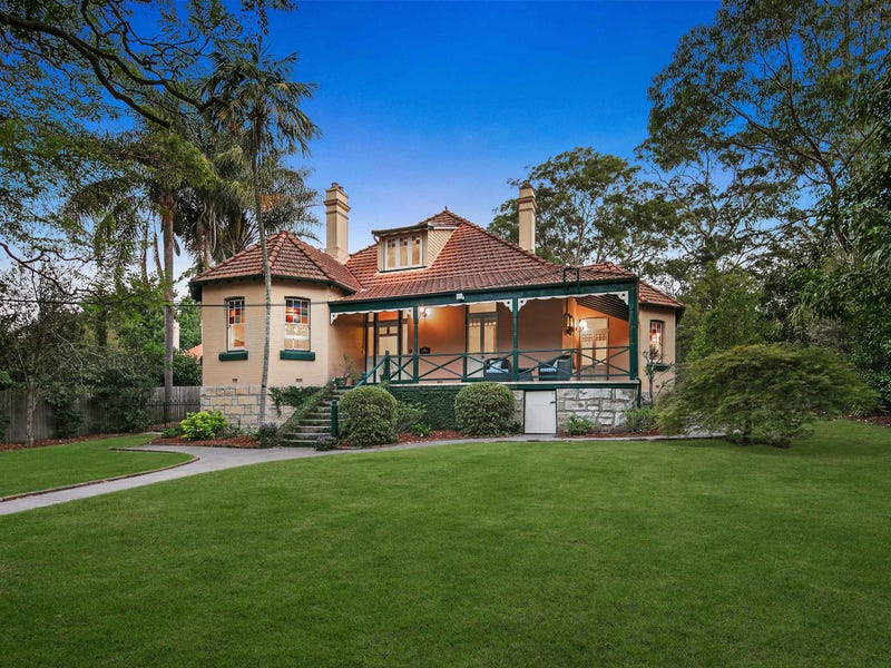 12 Warwilla Avenue, Wahroonga, NSW 2076