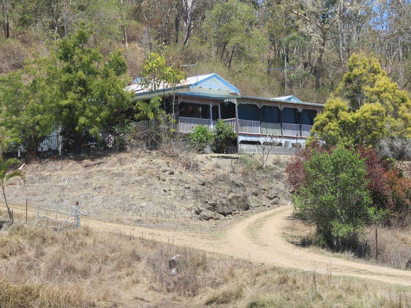 243 Sugarloaf Road, Mount Martin, Qld 4754