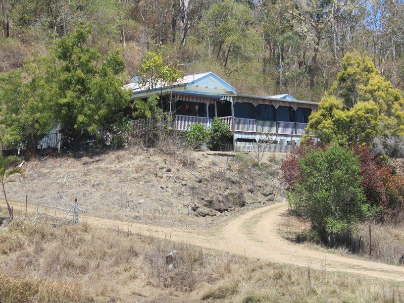 243 Sugarloaf Road, Mount Martin, Qld 4754