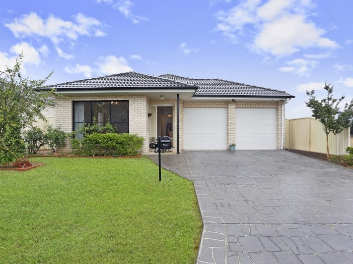 76 Tamworth Crescent, Hoxton Park, NSW 2171