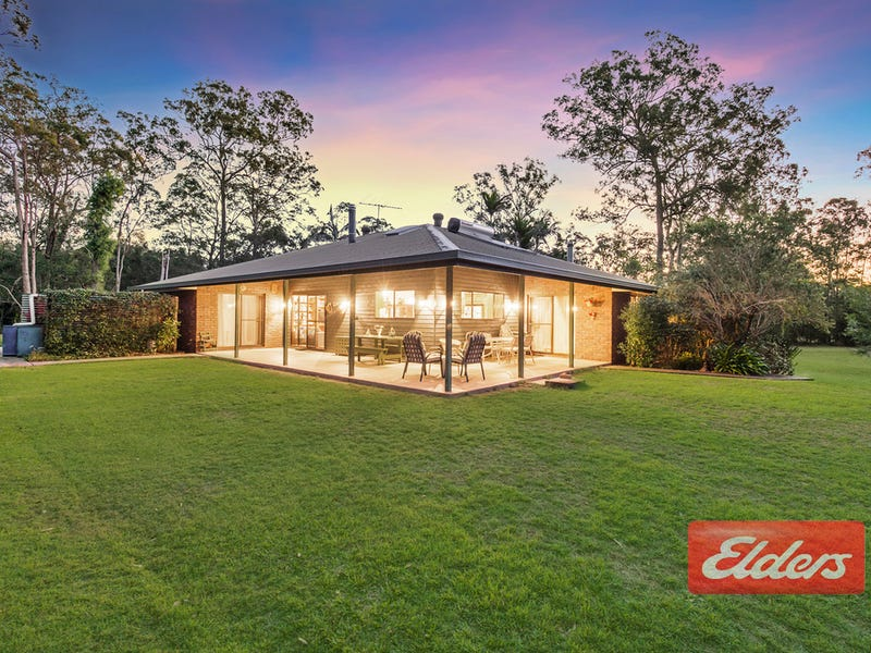 34 Lagoon Road, Carbrook, Qld 4130