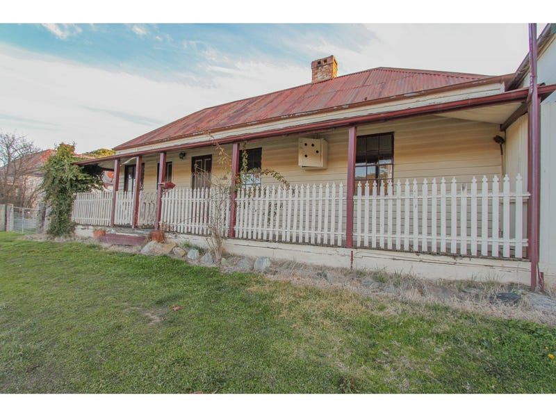 23 Arthur Street, Trunkey Creek, NSW 2795