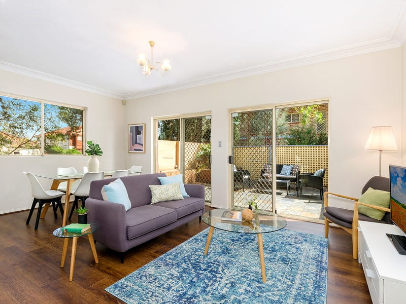 1 / 165 Chapel Road, Bankstown, NSW 2200