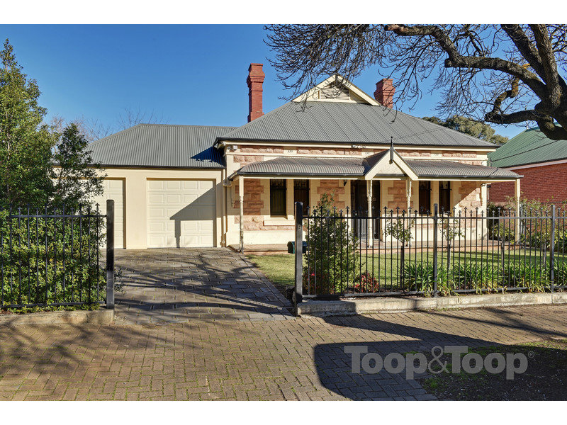 8 Hauteville Terrace, Eastwood, SA 5063