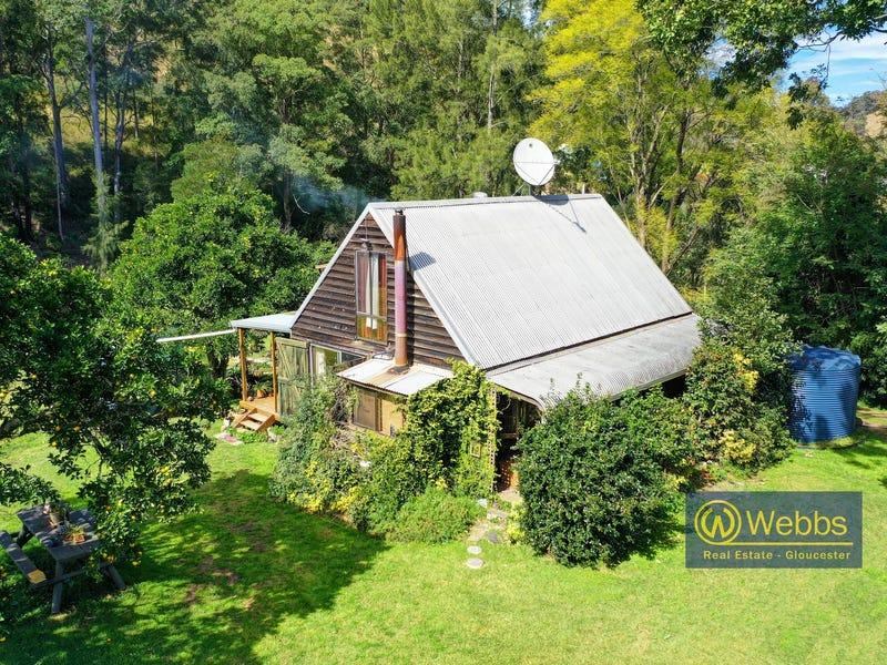 34 Craven Plateau Road, Gloucester, NSW 2422