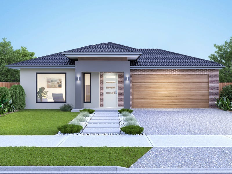 Lot 2087 Hollyhoke Drive, Bacchus Marsh, Vic 3340