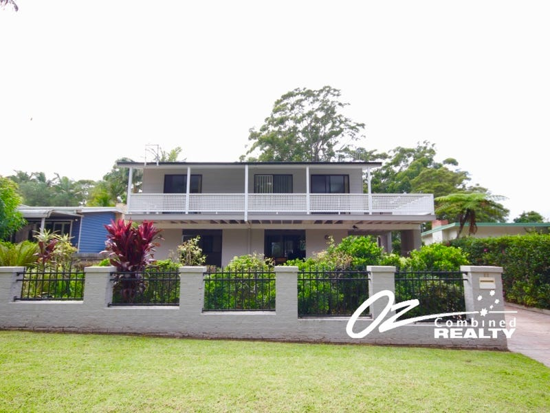 32 Island Point Road, St Georges Basin, NSW 2540