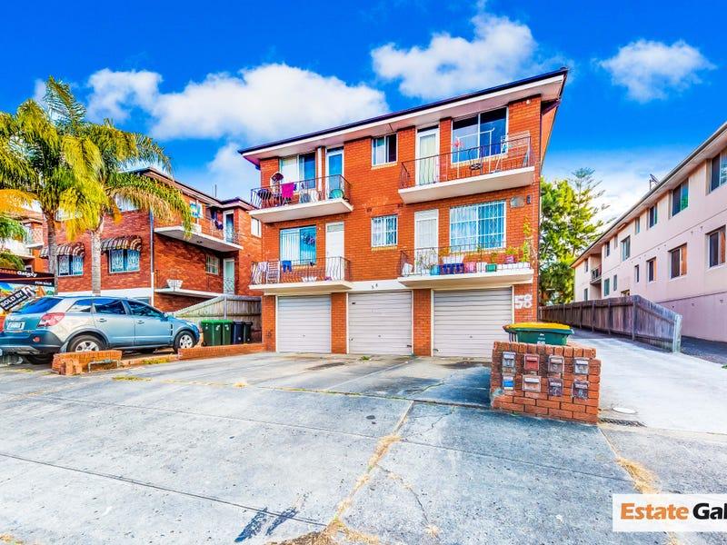6/58 Macdonald Street, Lakemba, NSW 2195