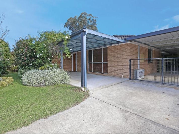 89 Golden Valley Drive, Glossodia, NSW 2756