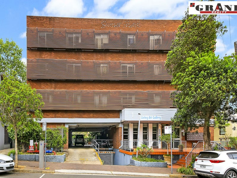 106/1-9 Meagher Street, Chippendale, NSW 2008
