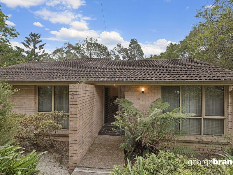 5 Fitzgibbon Cl, Avoca Beach, NSW 2251