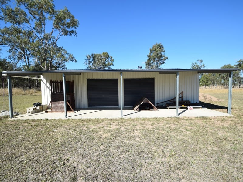 Lot 5 Brisbane Valley Highway, Braemore, Qld 4313