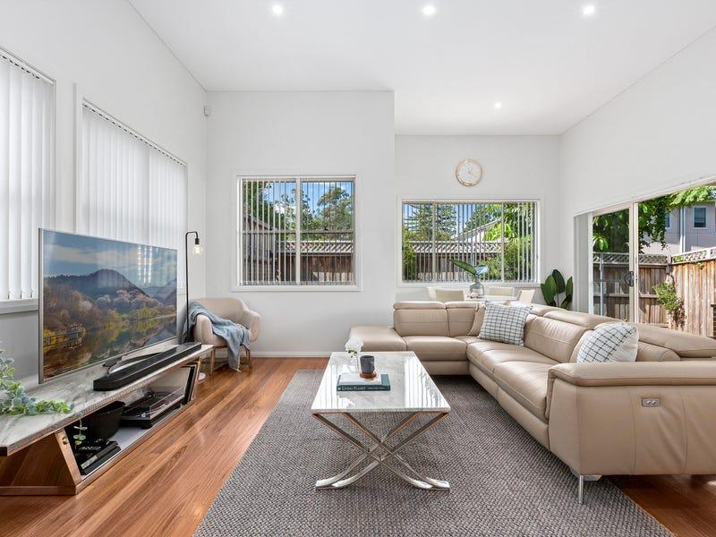 3/10 Hermoyne Street, West Ryde, NSW 2114