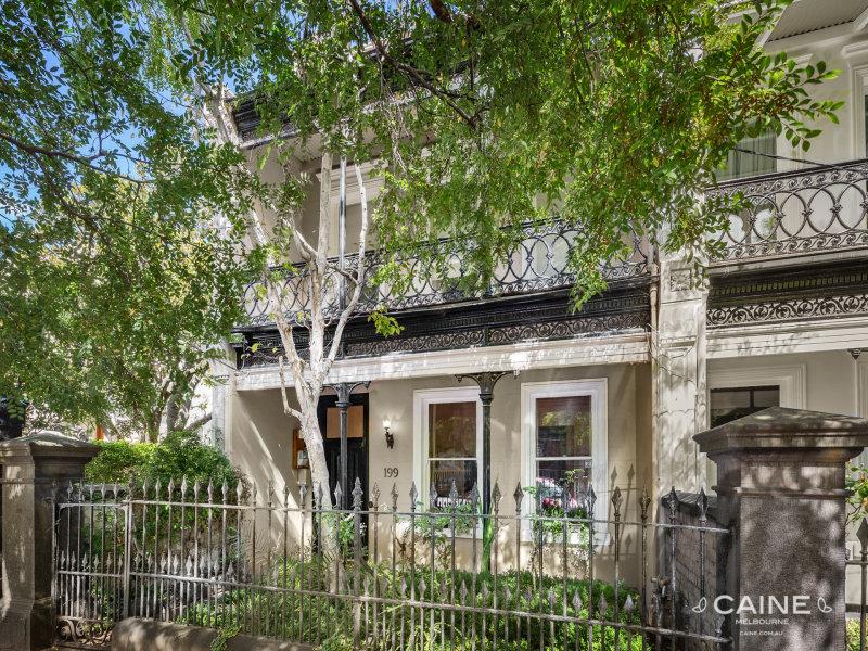 199 George Street, East Melbourne, Vic 3002