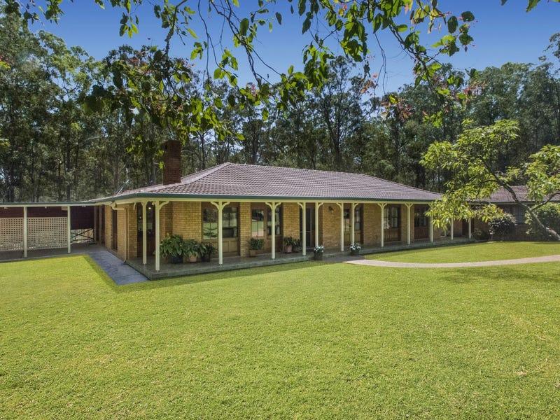 173 Bushland Drive, Sancrox, NSW 2446