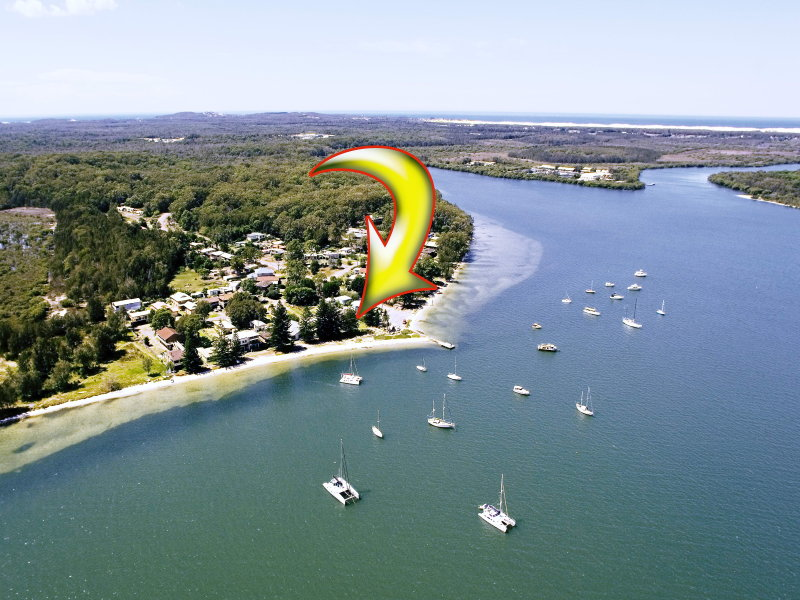 Address available on request, Taylors Beach, NSW 2316