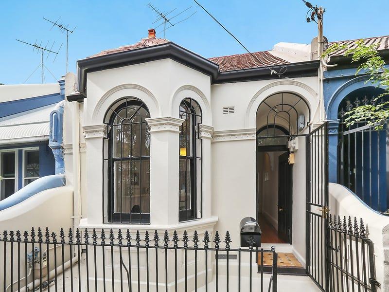 54 Margaret Street, Newtown, NSW 2042