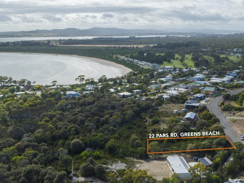 22 Pars Road, Greens Beach, Tas 7270