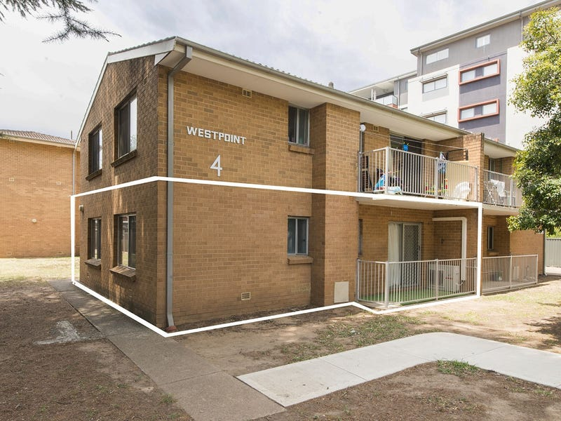 1/4 John Tipping Grove, Penrith, NSW 2750