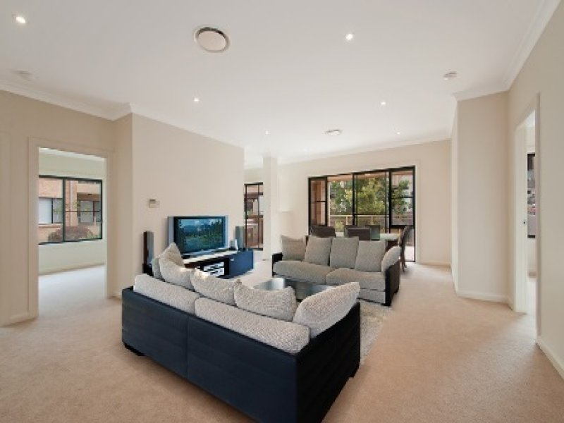 401/207 Forest Way, Belrose, NSW 2085