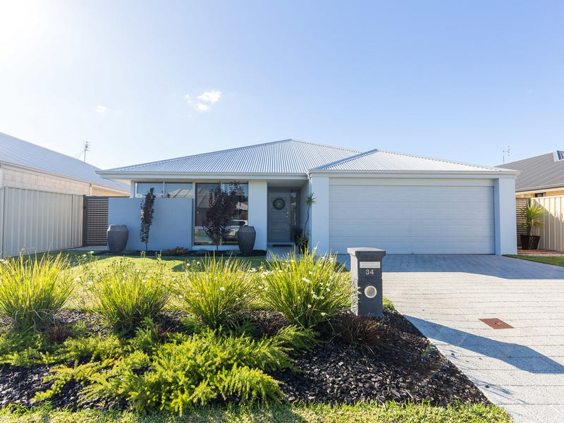 34 Prestwick Road, Dunsborough