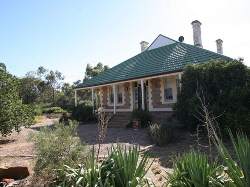 63 The Cattle Track St, Crystal Brook