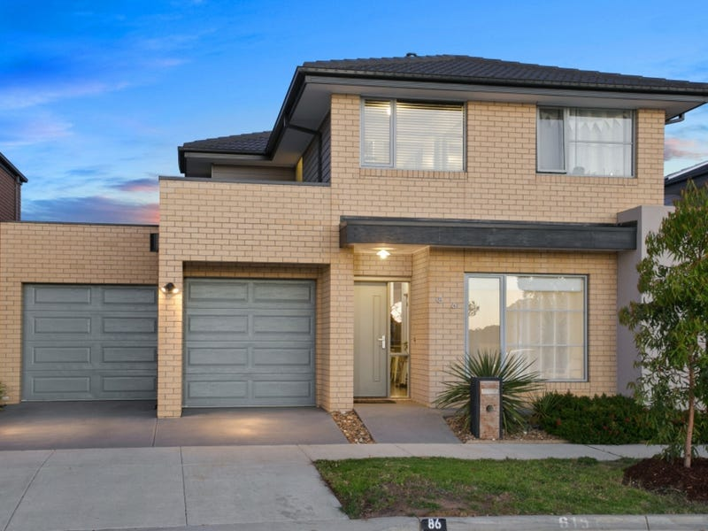 86 Armstrong Boulevard, Mount Duneed, Vic 3217