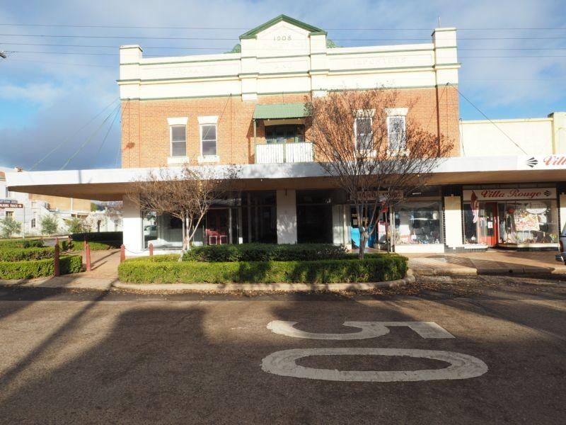 62-68 Maitland Street, Bingara, NSW 2404