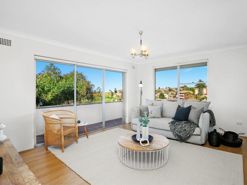 6/29 Diamond Bay Road, Vaucluse, NSW 2030