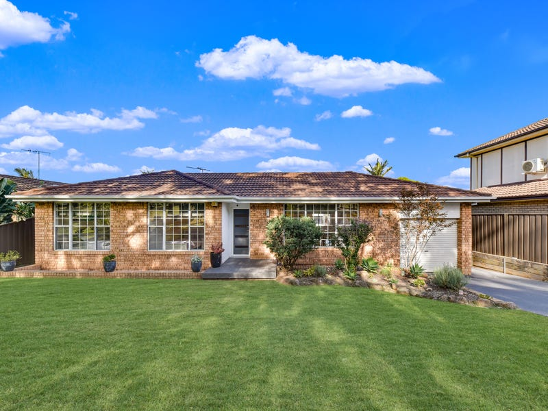 25 Turquoise Place, Eagle Vale, NSW 2558