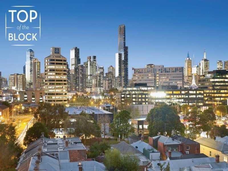 Penthouse,142 Park Street, South Melbourne, Vic 3205