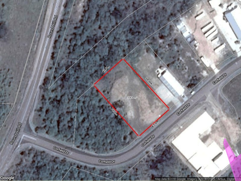 LOT 2 Corfield, Agnes Water, Qld 4677
