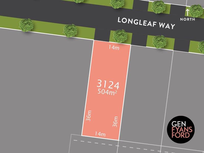 Lot 3124, Longleaf Way, Fyansford, Vic 3218