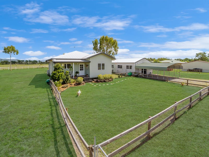 5 Greengum Court, Black River, Qld 4818