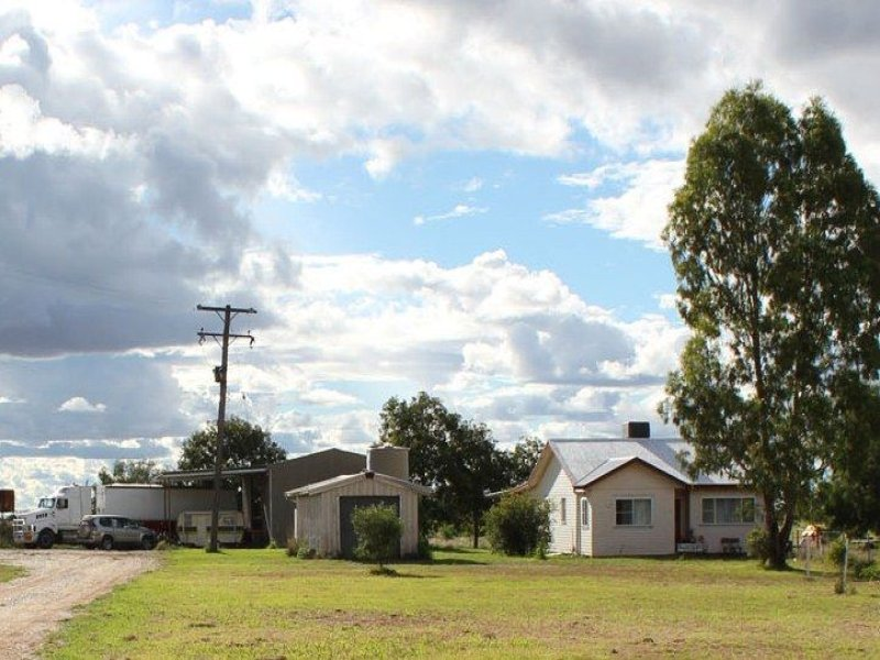 16831 Newell Highway, Bellata, NSW 2397