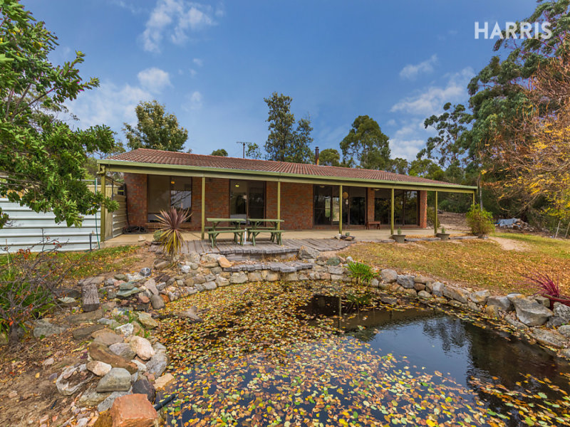 111 Ridge Road, Mylor, SA 5153