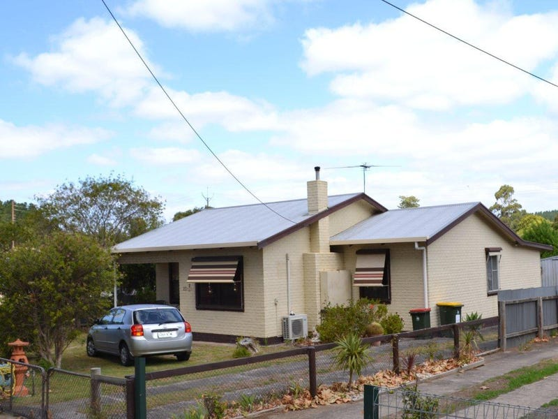 22 Ingram Street, Mount Burr