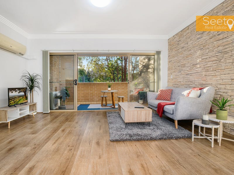 3/11-19 Mandemar Ave, Homebush West, NSW 2140