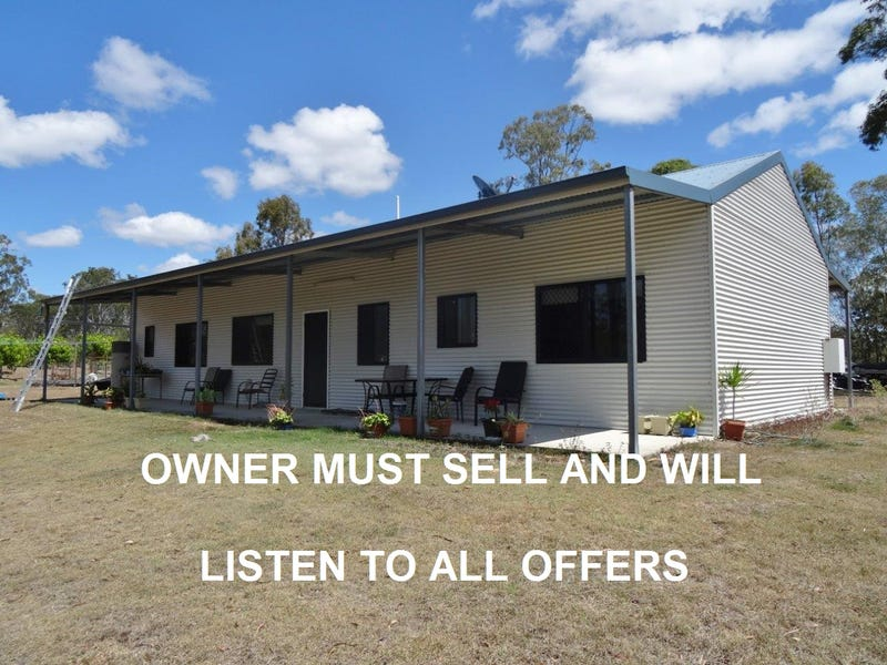 159 Taunton Road, Baffle Creek, Qld 4674