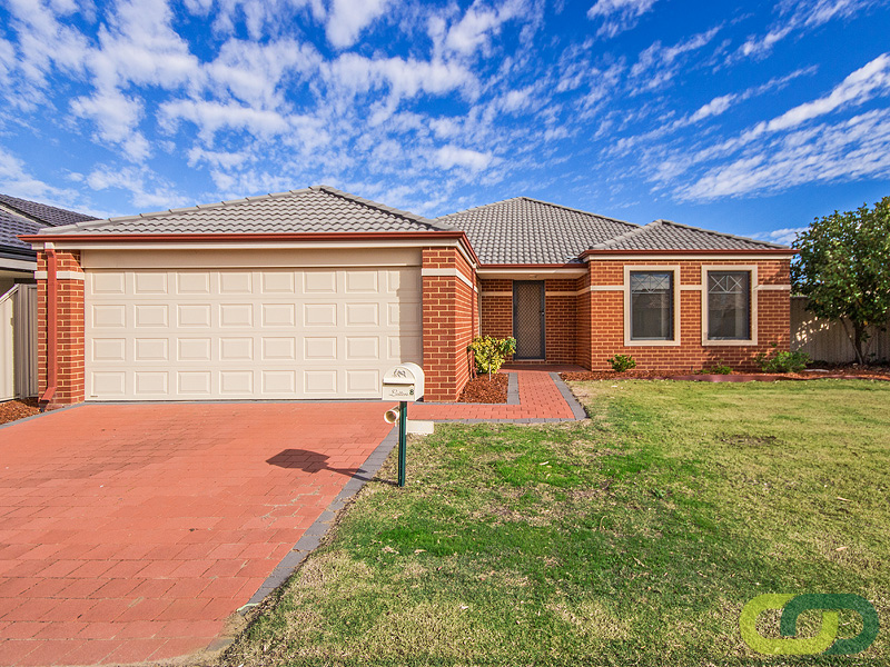 8 Torquay Way, Secret Harbour