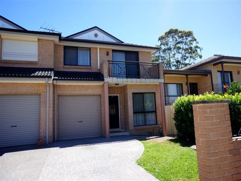 1/42-44 Stanbrook St, Fairfield Heights, NSW 2165