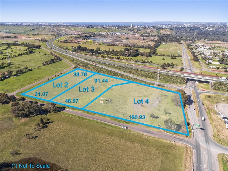 Lot 2,3,4 McCannes Lane, Fyansford, Vic 3218
