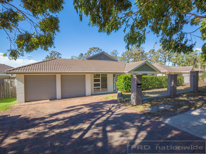 55 Worcester Drive, East Maitland