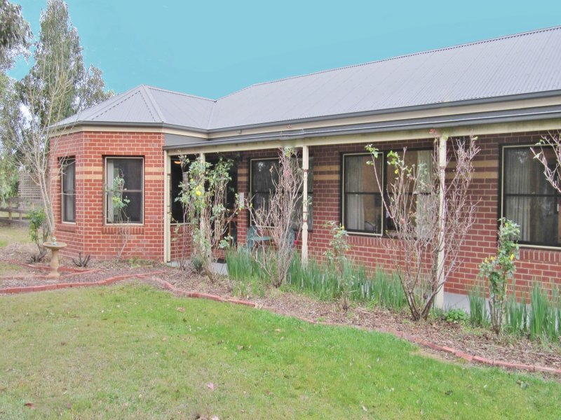 39 Kathryn Court, Riddells Creek, Vic 3431