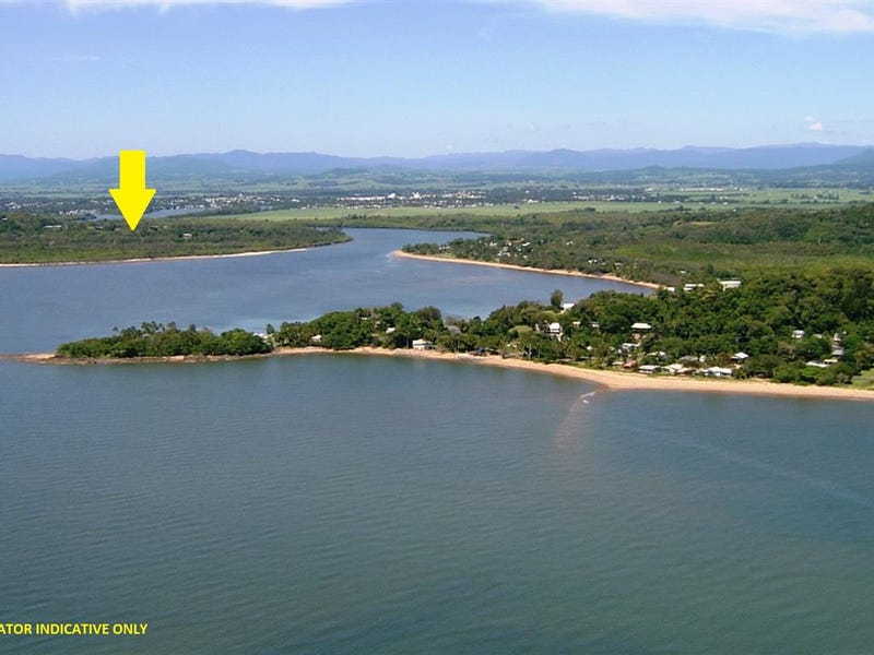 Lot 4 Coquette Point Road, Coquette Point, Qld 4860