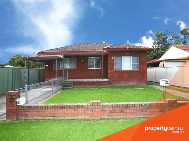 12 Gibbes Street, Regentville, NSW 2745